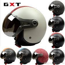 motorcycle helmets gxt motorcycle helmet electric bicycle helmet half face helmet air