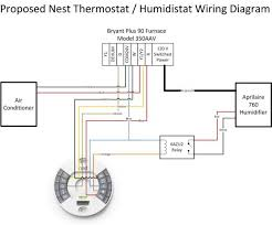 installing honeywell rth7500d thermostat u2013 doityourself