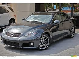 lexus isf gt5 tuning lexus isf 2011 smoky granite mica possibly attainable dream car