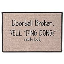 Long Doormats 15 Funny Doormats And Welcome Mats First Apartment Checklist
