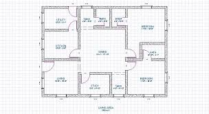 my house plan see my proposed house plan and suggest if any modifications