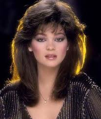 80s layered hairstyles valerie bertinelli 3 this hair 80 s i know but this is so me