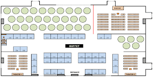 Denver Convention Center Floor Plan by Interface Kansas City 2014 Overland Park Convention