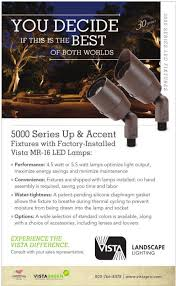 Vista Landscape Lighting by You Decide If This Is The Best Of Both Worls Vista Landscape