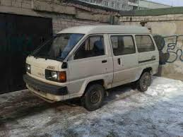 toyota dolphin 1987 toyota lite ace pictures