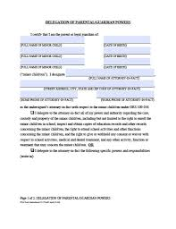 Revocation Power Of Attorney Form by Revocation Of Power Of Attorney Form Power Of Attorney 17 Best