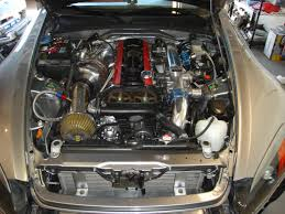 nissan sentra engine swap cool engine swap thread page 9