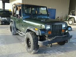 jeep islander yj used jeep wrangler renegade parts for sale
