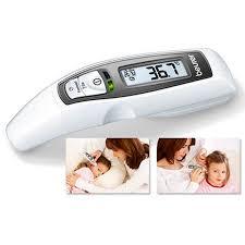 Termometer Digital Apotik jual thermometer digital beurer ft 65 multi fungsi add disc toko