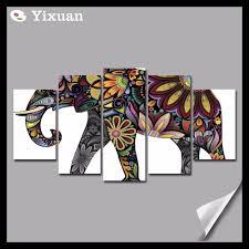 Home Decor Elephants Online Get Cheap Elephant Design Art Aliexpress Com Alibaba Group