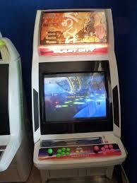 Sega Astro City Arcade Cabinet by Fs Nac And Blast City And Stools Arcade Otaku アーケード オタク