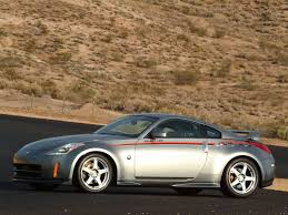 Nissan 350z Nismo Specs - 2003 nissan 350z roadster image