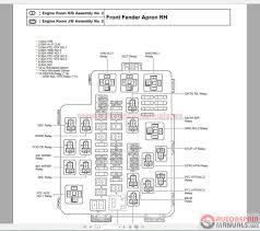 toyota rav4 2015 10 model ava42 ava44 europa wiring diagram auto