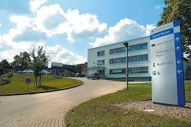 Caritas Krankenhaus Bad Mergentheim Neckar Odenwald Kliniken Nehmen An Aktion Gegen Krankenhaus