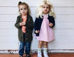 Twin Baby Boy Halloween Costumes Twin Babies U0027 Coordinated Halloween Costumes Goals