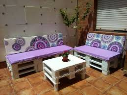 50 diy pallet ideas that can improve your home pallet furniture