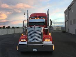 2009 kenworth w900l trucks for sale pinterest aluminum