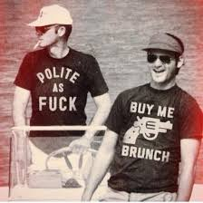 Bill Murray Meme - hunter s thompson and bill murray wearing awesome shirts too cool