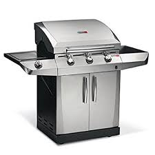 char broil signature tru infrared 3 burner cabinet gas grill amazon com char broil performance tru infrared 500 3 burner cabinet