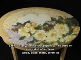 tutorial decoupage su legno decoupage in rilievo su legno as relief on wood youtube