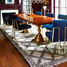 jonathan adler goldfinger dining chair copycatchic