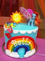 my pony birthday cake my pony birthday cakes best 25 my pony cake ideas on