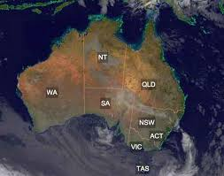 meteorology bureau australia australian bureau of meteorology to manage cray workloads with