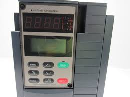 ge fanuc af 300e ac variable frequency drive 3hp ebay