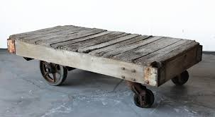 restoration hardware cart coffee table with ideas inspiration 848