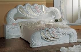 pc vanity white italian classic bedroom set vig furniture great