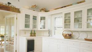 Ideas For Decorating The Top Of Kitchen Cabinets by Kitchen Best How To Decorate On Top Of Kitchen Cabinets Style