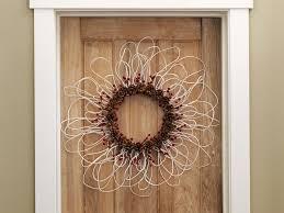 diy fall wreath projects diy