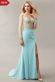 sky blue evening dresses simple sky blue dress for evening