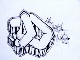 best graffiti world graffiti letter d sketches design