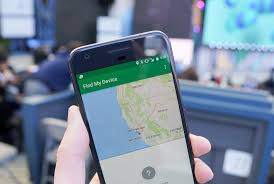 Find My Device Android Device Manager Just Became Find My Device Droid