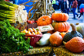 eat local this thanksgiving with the west seattle farmers market