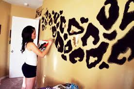 Animal Print Wall Decor Cheetah Print Wall Decor Winning Decor Ideas Window In Cheetah