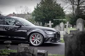 adv 1 awd executioner audi rs6 avant prestige wheel centre