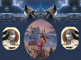 native american indian wallpapers group 74
