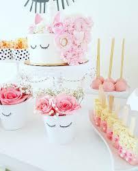 unicorn birthday party kara s party ideas sweet unicorn birthday party kara s party ideas