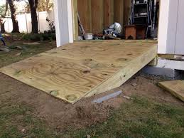 How To Build A Wooden Shed Ramp by How To Build A Shed From Scratch Easy Step By Step Tutorial For