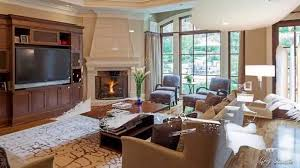 ideas for a small living room living room modern design impressive tv above fireplace ideas small