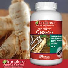 Evening Primrose Oil For Hair Loss Trunature Evening Primrose Oil 1000 Mg 200 Softgels