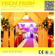 Pipe And Drape For Sale Used Used Pipe And Drape Craigslist Install And Choice Pipes