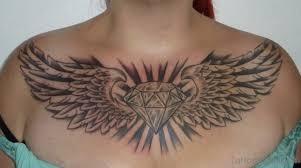 70 brilliant chest tattoos