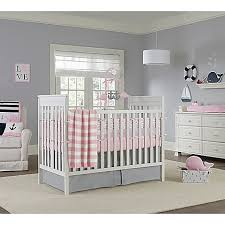 Crib Bedding Discount Mix Match Crib Bedding Collection In Pink Buybuy