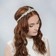 hair decoration buy aurelia halo bridal hair accessory emmy london