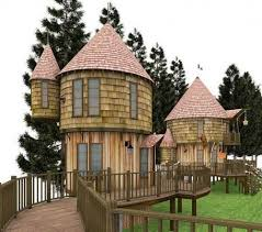 cool tree houses this cool tree house looks like it