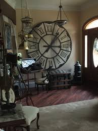 our new steampunk living room still a work in progress