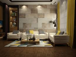 interior wonderful grey tiled living room walls tile living room